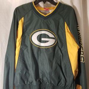 Packer sweater NFL